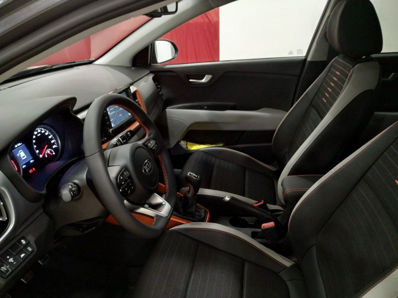 Kia Stonic 1.0 T-GDi 100CV Tech Tech