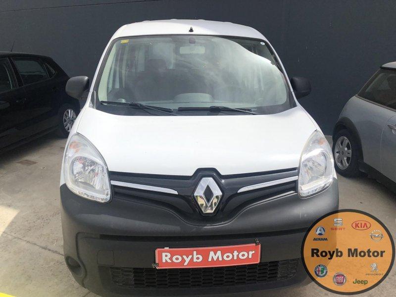 Renault Kangoo Combi N1 dCi 75 Emotion