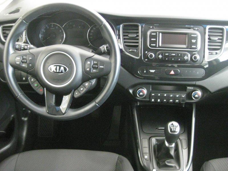 Kia Carens 1.6 GDi Drive