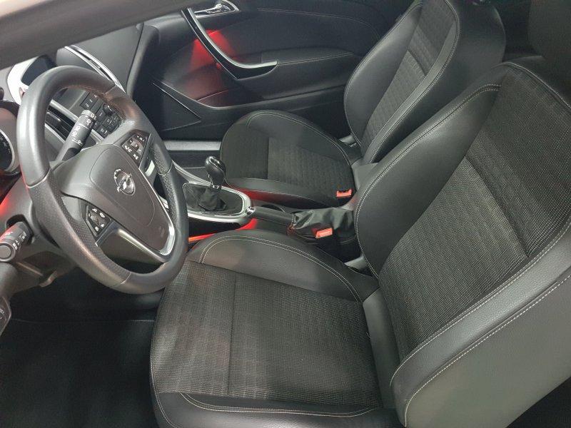 Opel Astra 1.7 CDTi S/S GTC Sportive