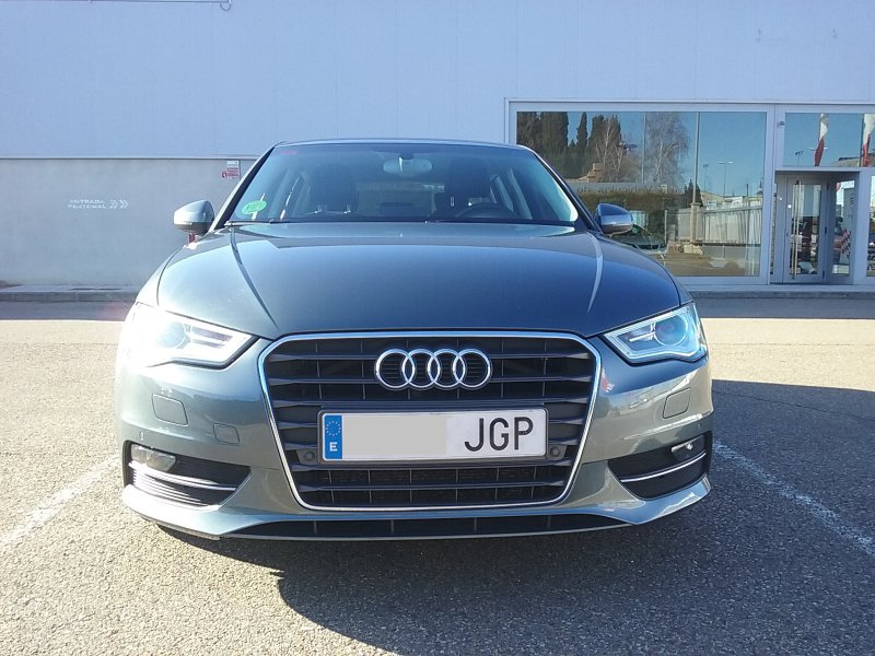 Audi A3 SPORT BACK Sportback 2.0 TDI clean 150 Stronic Advanced