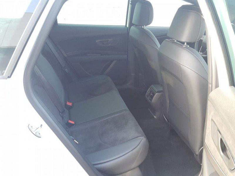 SEAT Nuevo León ST 2.0 TSI 300cv St&Sp CUPRA