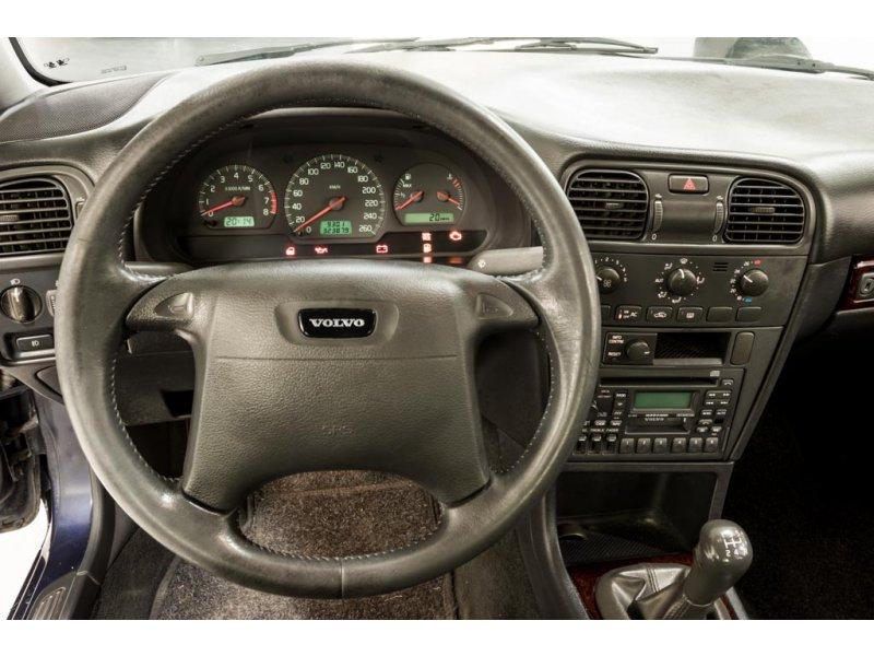 Volvo S40 1.8 120cv