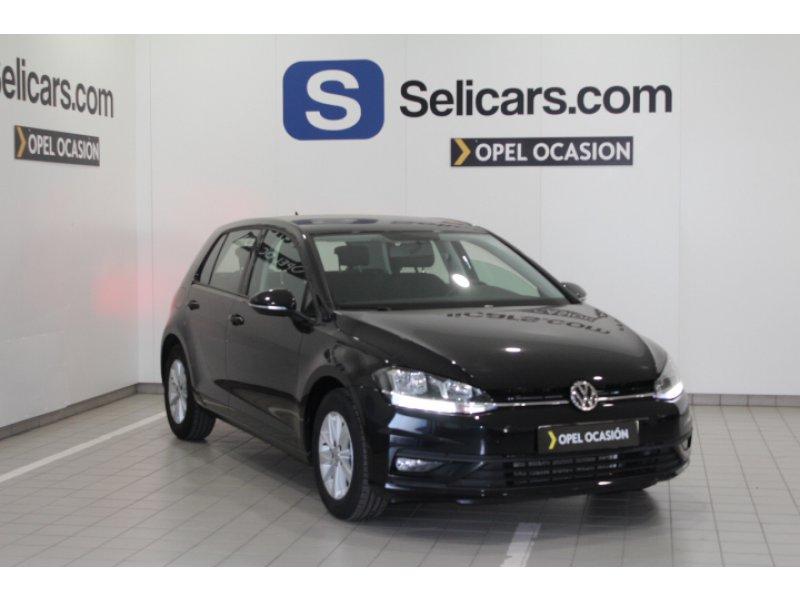 Volkswagen Golf 1.2 TSI 110CV BMT Special Edition