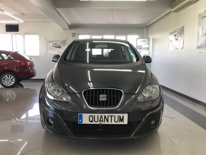 SEAT Altea 1.6 TDI 105cv Ecomotive Reference
