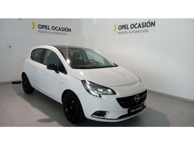 Opel Corsa 1.4 90 CV COLOR EDITION Color Edition