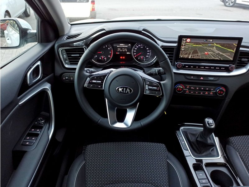 Kia XCeed 1.0 T-GDi 88kW (120CV) Tech