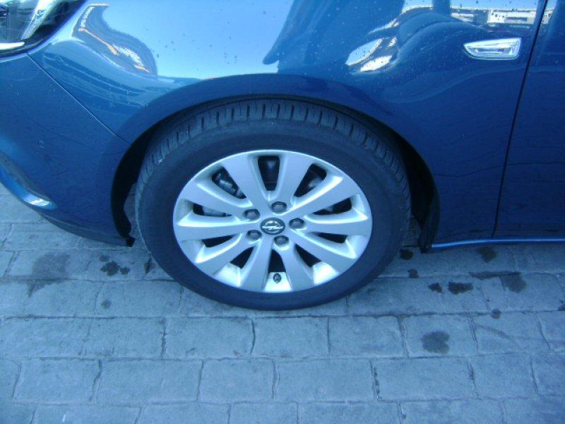 Opel Zafira 1.6 CDTi S/S 134CV llanta 17 Excellence