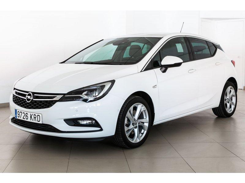 Opel Astra 1.6 CDTi 81kW (136CV) Dynamic