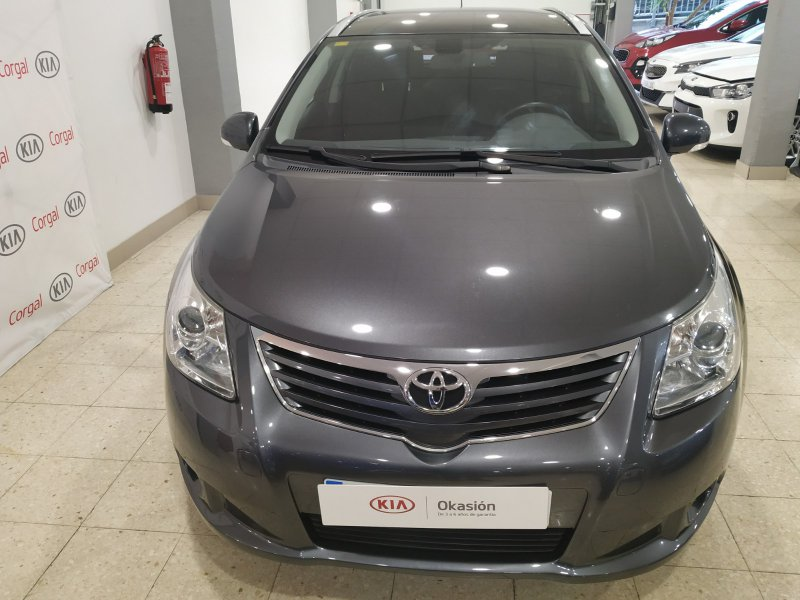 Toyota Avensis 2.2 D-4D Cross Sport Advance