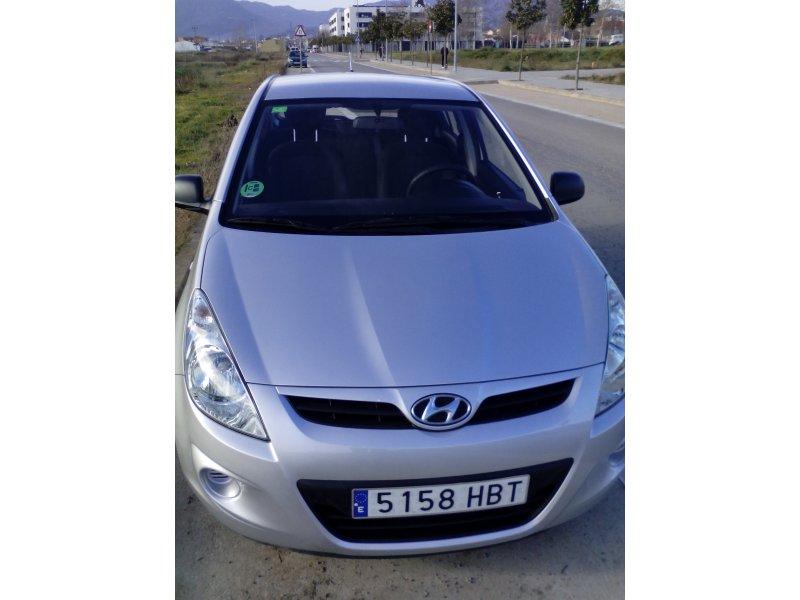 Hyundai I20 i20 1.2 AA Classic
