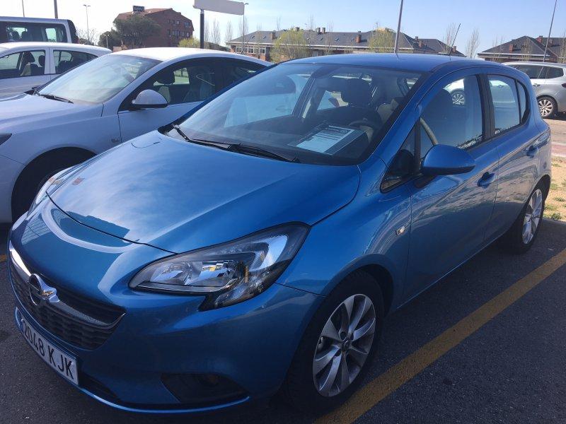 Opel Corsa 1.4 66kW (90CV) SELECTIVE 5P Selective