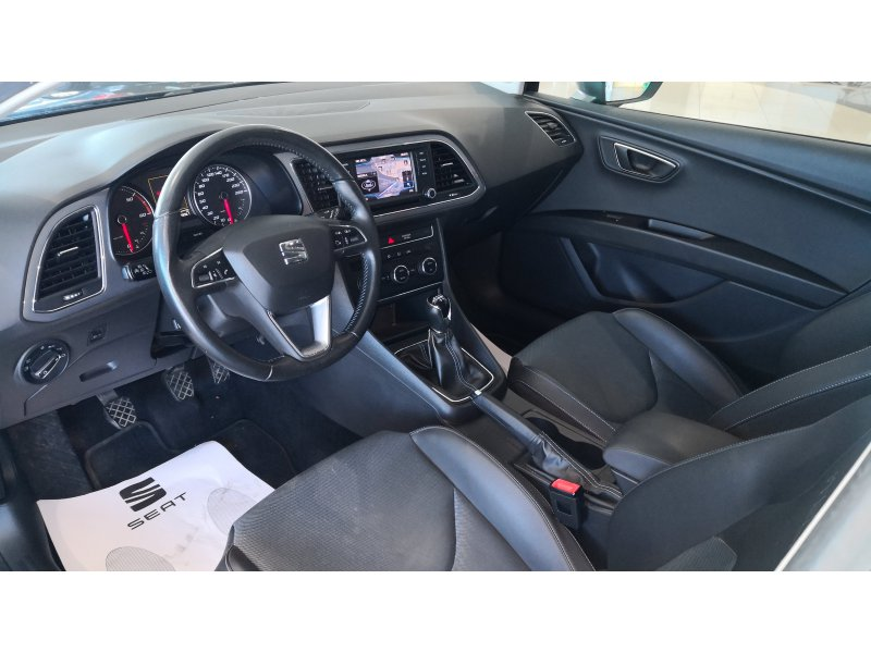 SEAT León SC SC 1.6 TDI 105cv St&Sp I-Tech