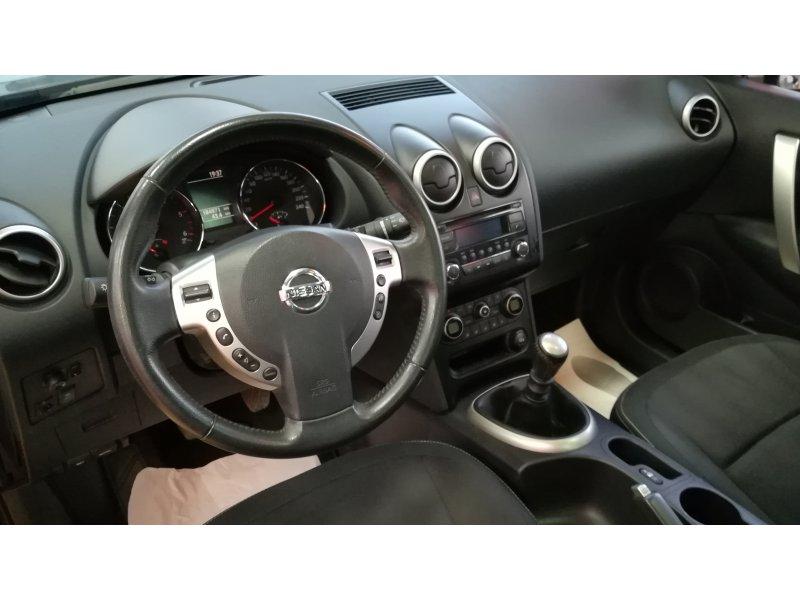 Nissan QASHQAI+2 1.5 dCi 4x2 ACENTA