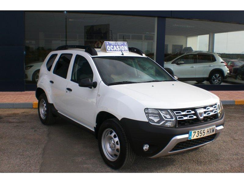 Dacia Duster dCi 110 Adventure
