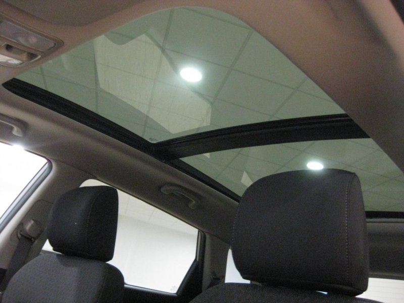 Kia Carens 1.7 CRDi VGT 85kW(115CV) Eco-Dynam Drive + P. VISION