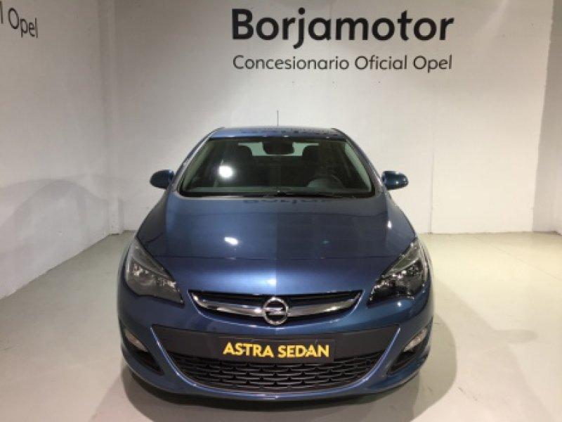 Opel Astra 1.6 CDTi S/S 81kW (110CV) Elegance