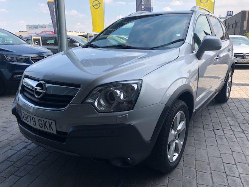 Opel Antara 2.0 diesel Cosmo