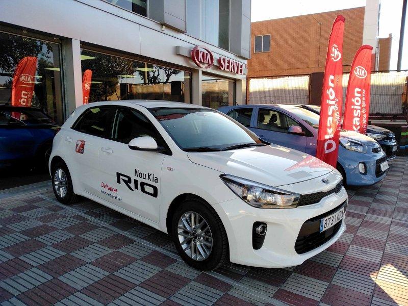 Kia Rio 1.4 CRDi 57kW (77CV) Concept Plus