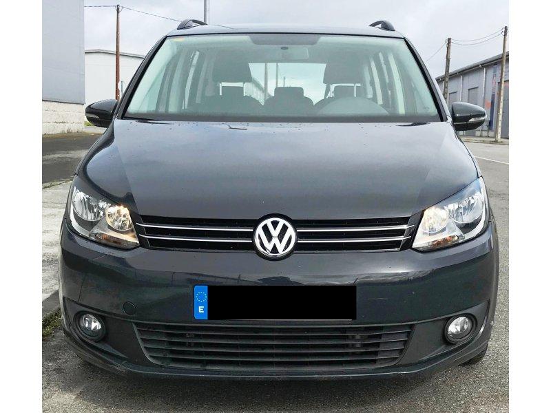 Volkswagen Touran 1.6 TDI 105cv Business BMT Business Bluemotion