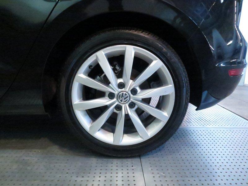 Volkswagen Golf Sportsvan 1.6 TDI 110cv BMT Sport