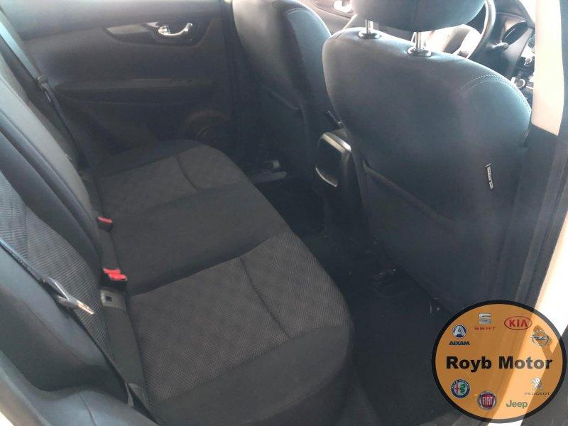 Nissan Qashqai 1.6dCi 4x4 ACENTA
