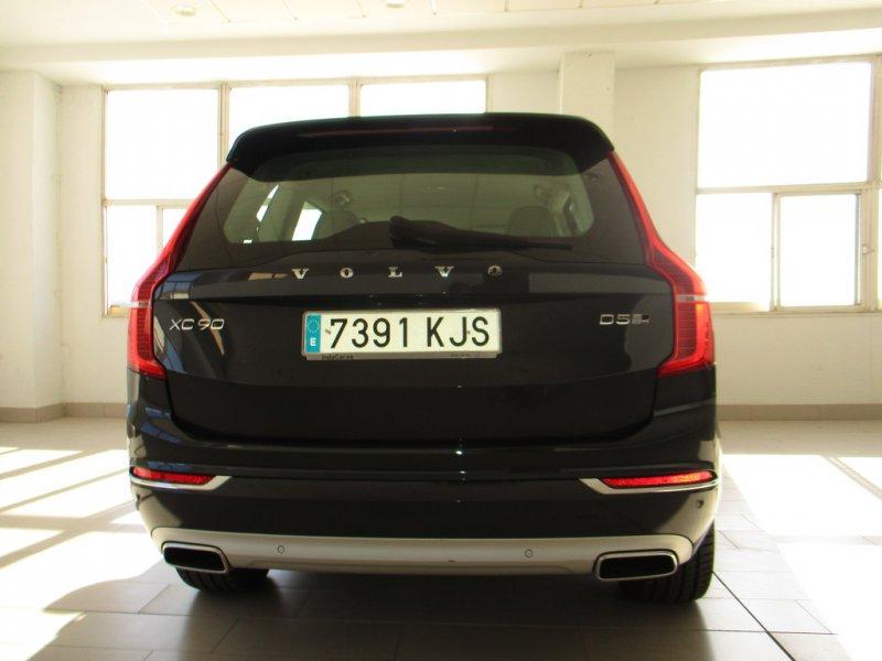 Volvo XC90 2.0 D5 AWD Auto Inscription