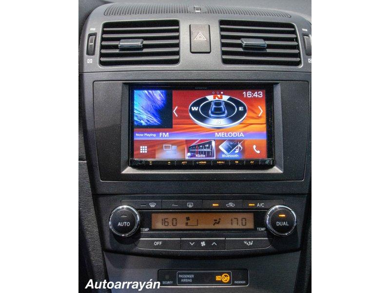 Toyota Avensis 2.0 D-4D Advance
