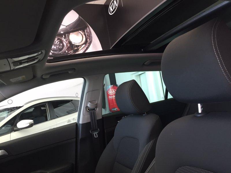 Kia Sportage 1.7 CRDi VGT 115CV 4x2 Eco-Dynam Drive P.TOTAL
