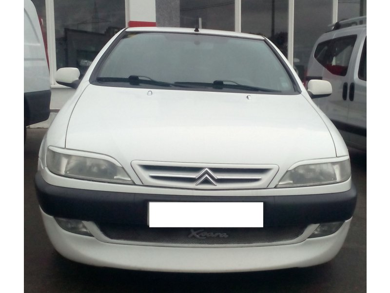 Citroen XSara 1.9 TD 90cv ATTRACTION