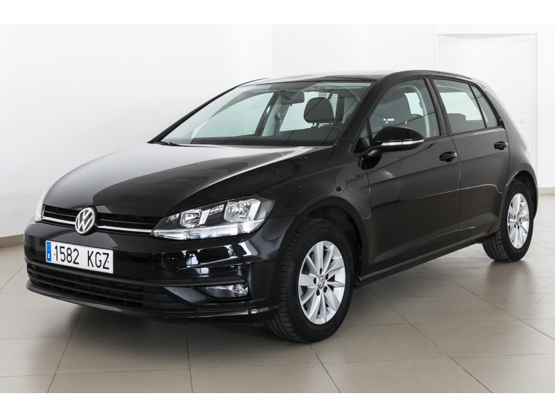 Volkswagen Golf 1.0 TSI Advance