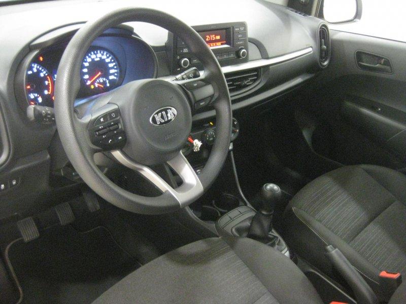 Kia Picanto 1.0 CVVT 49kW (67CV) PLUS Concept