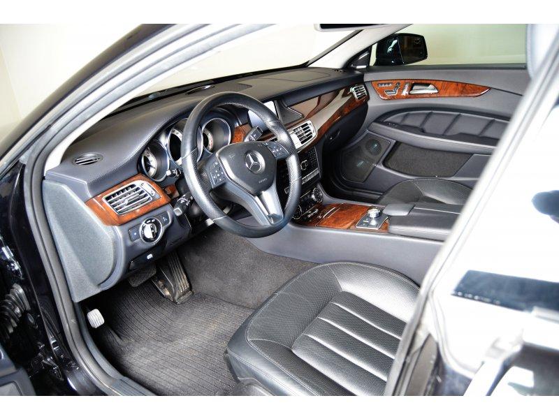 Mercedes-Benz CLS 350 3.5 300CV AUT