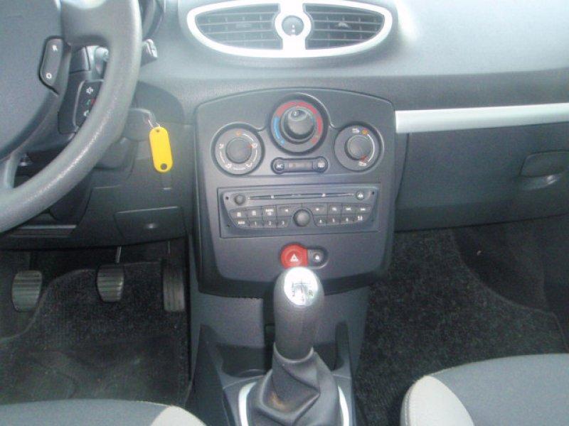 Renault Nuevo Clio 1.5dCi 65cv 5P Campus 2
