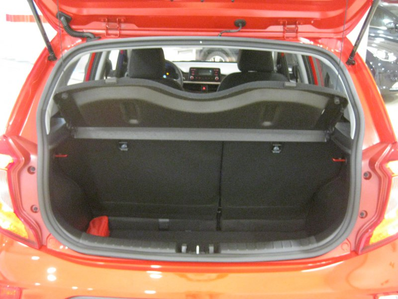 Kia Picanto 1.0 CVVT 67CV Concept Concept