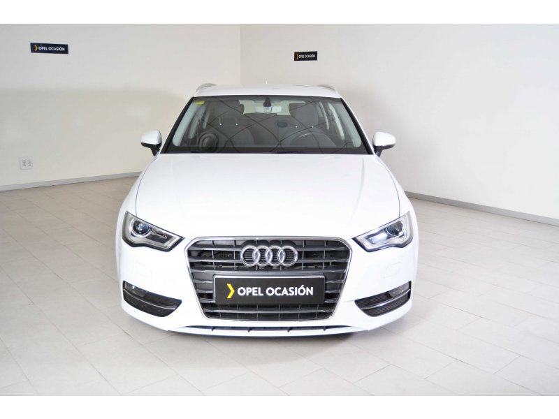 Audi A3 Sportback 1.6 TDI clean 110CV Attracted