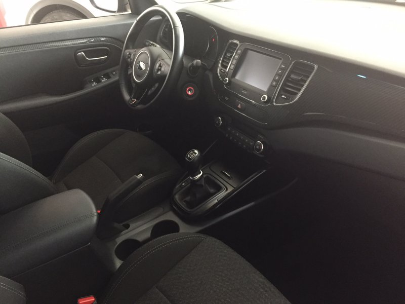 Kia Carens 1.7 CRDi VGT 85kW (115CV) Eco-Dynam XTech