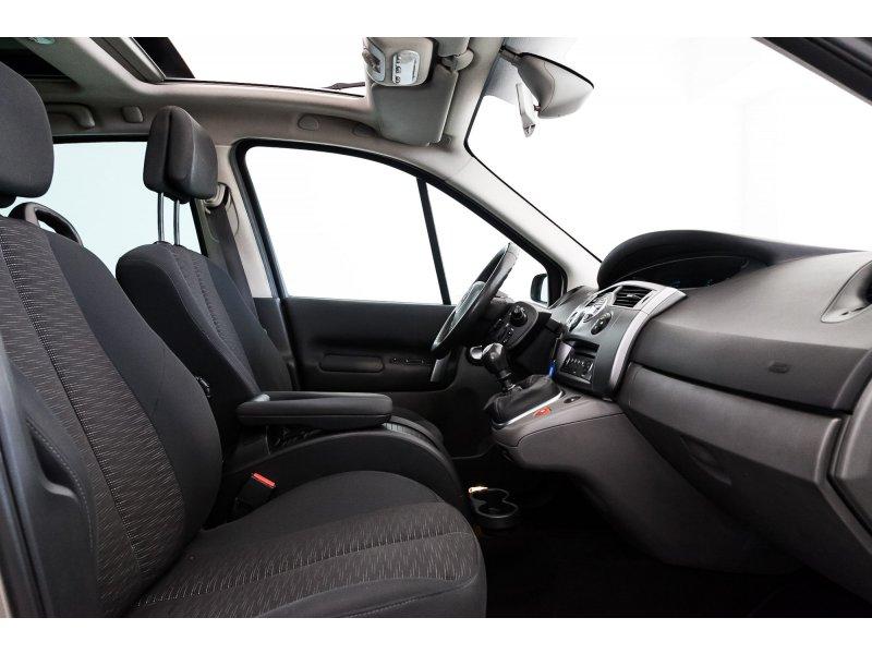Renault Scénic 1.9dCi EU4 Dynamique