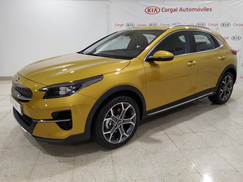 Kia XCeed 1.6 CRDi 115CV Tech Tech