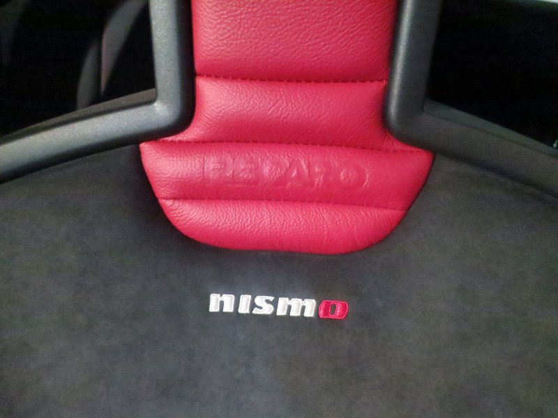 Nissan Juke 1.6 DIG-T 160kW (218CV) NISMO RS