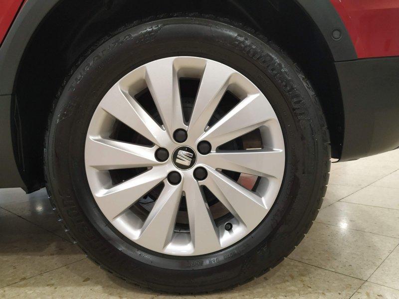 SEAT Arona 1.0 TSI 95CV  Ecomotive Xcellence Xcellence
