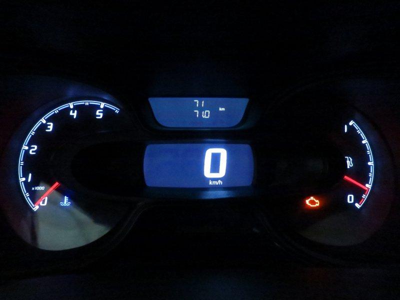 Fiat Talento Chasis Cab.1.2 Larg 1.6 EcoJet 92kW Base