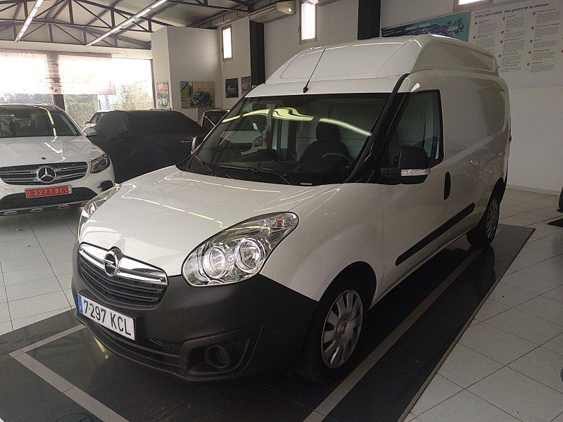 Opel Combo 1.6 CDTI 105CV L2 H2 Increment EU5 Cargo