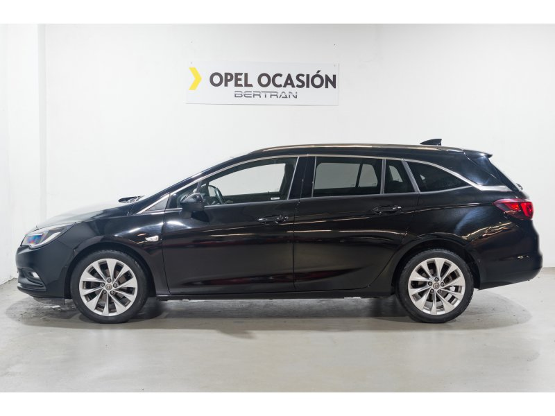 Opel Astra 1.4 Turbo S/S 150 CV Auto ST Excellence