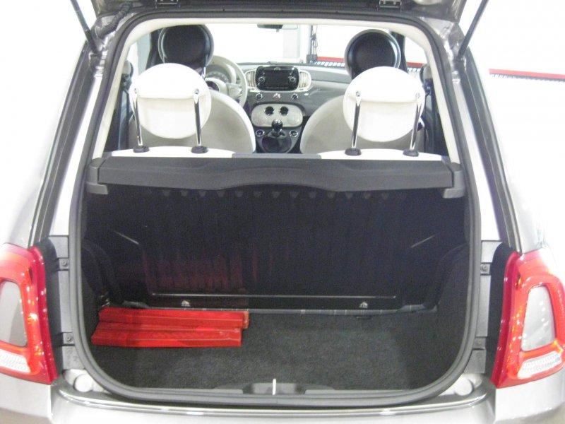 Fiat 500 1.2 8v  69CV Lounge Lounge