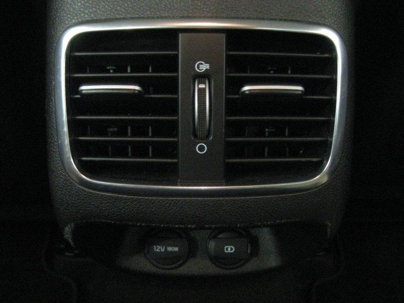 Kia Optima 1.7 CRDi VGT 141CV Eco-Dynamics Concept