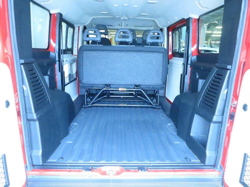 Fiat Ducato 30 2.3 Multijet Combi Corto 150cv -