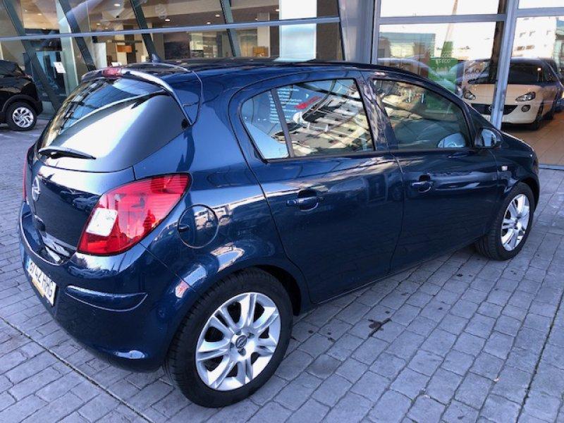 Opel Corsa 1.4 COSMO 5 PUERTAS Cosmo