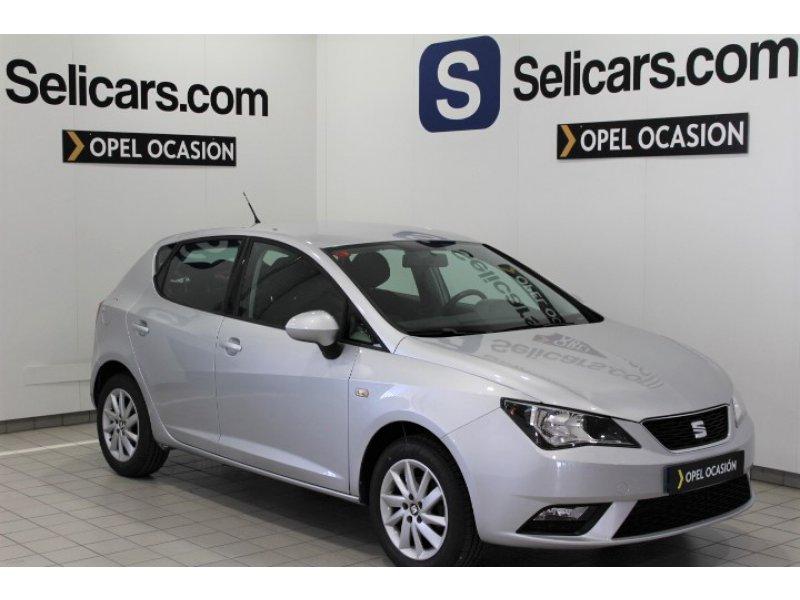 SEAT Ibiza 1.2 TSI 85cv Reference