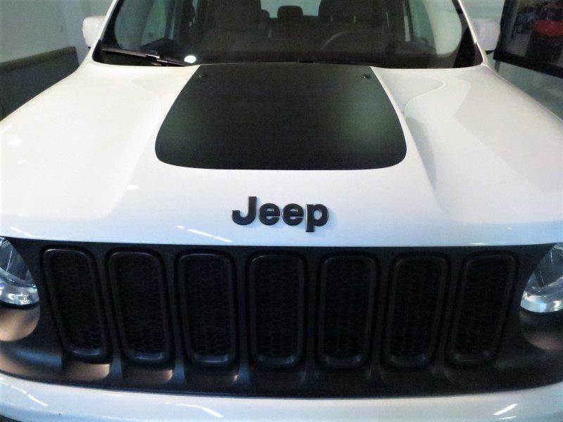 Jeep Renegade 2.0Mjet 4x4 103kW AD Night Eagle II